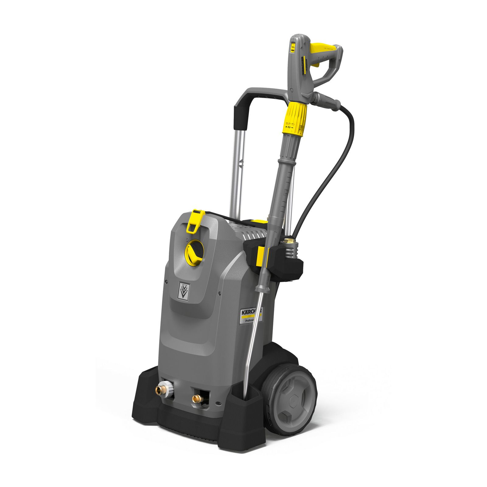 Водоструйна машина KARCHER HD 8/18 4M PLUS