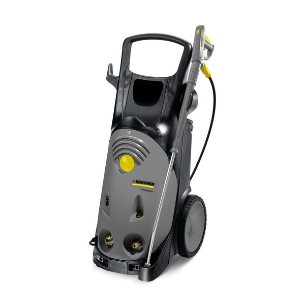 Водоструйна машина KARCHER HD 10/23 4S PLUS