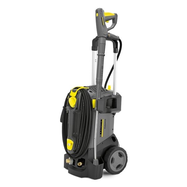 Водоструйна машина KARCHER HD 6/13 C PLUS