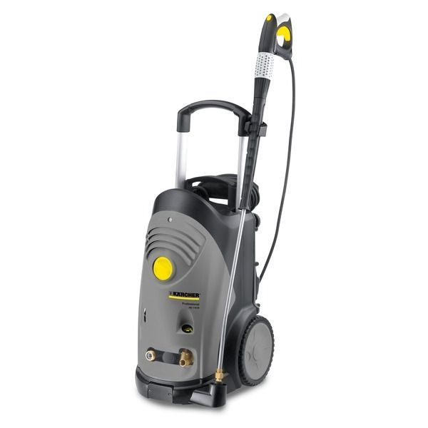 Водоструйна машина KARCHER HD 7/18 4M PLUS